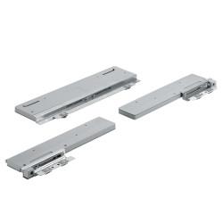 Комплект доводчиков Top Line L для 3 дверей на закрытие 50 кг            Hettich (9242240)