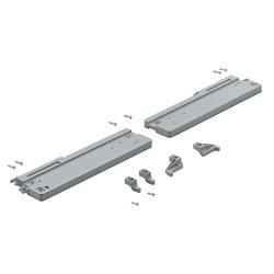 Комплект доводчиков Top Line L для 3 дверей на открытие 50 кг            Hettich (9242228)