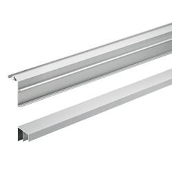 Коплект профилей Top Line L 4000 мм (Верх+низ)                Hettich (9277167)
