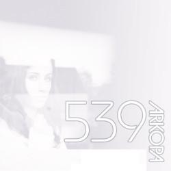 МДФ 2800*1220*18 белее  глянец (PROJEKT WHITE) 539