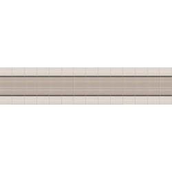 МДФ глянец стен. влагоустойч. 2800х600х6   Плитка  (SP 021)