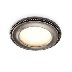Светильник CLASSIC AKOYA 12V/3,4Вт, F29  Античное серебро