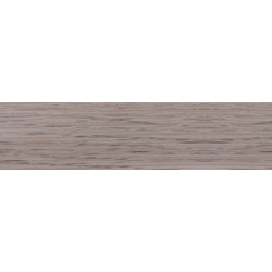 Кромка ПВХ Дуб Клабхаус Серый 0,6*22 15.32