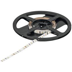 Светодиодная лента 4000 К, без силикона 8 мм /12 V/4,8 Вт/м (60 диод/м)    HAFELE (833.74.338)