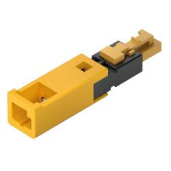 Переходник для подводящего кабеля  (светильник LOOX5 к Драйверу LOOX)