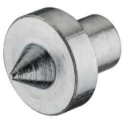 Центровка для шкантов и минификсов   D=8мм,                         Hafele (051.55.002)