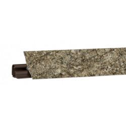 Плинтус столешницы Korner Тилазит коричневый  LB-23-6182