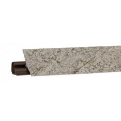 Плинтус столешницы Korner Тилазит серый  LB-23-6181