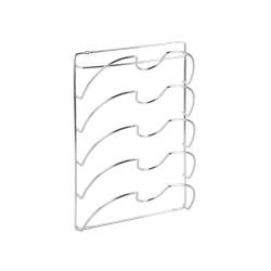 Подвесной держатель для крышек на 5 отделений              ПМ (110962)
