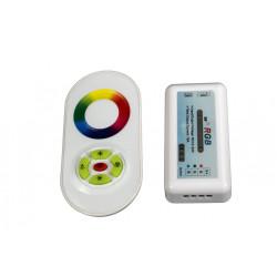 Контроллер RGB RF LED c пультом управления 12 В, 360 Вт    GLS (08.082.03.360)