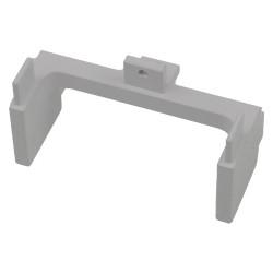 Наружный .угол 90гр. для С-образного для профиля  алюминий