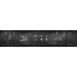 МДФ глянец стен. влагоустойч. 2800х600х6                 (SP 304)