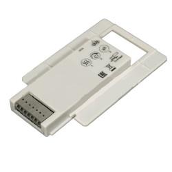 Сенсорный выключатель для зеркал,3 кнопки + реле                    GLS(08.800.00.311+08.052.02.220)