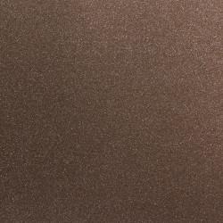 МДФ 2800*1220*18 коричневая галактика глянец ( kanve galaxy)  1432