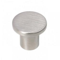 Ручка кнопка,никель                 SOLO                                     Boyard (RC042BSN.4)
