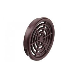Втулка вентиляционная d=48, коричневый                          HAFELE (571.09.167)