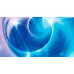 МДФ 2800х1220х16 глянец-космос голубая фантазия  ALBICO (DM 003)