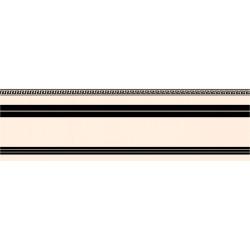 МДФ 2800х820х16 глянец  Классика светлая-верх (01 KF 021 V)