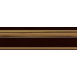 МДФ 2800х820х16 глянец Камни+дерево-низ (01 KF 009 N)