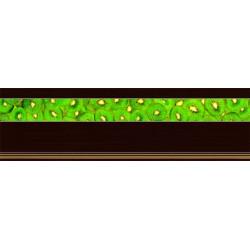 МДФ 2800х820х16 глянец  Киви-низ (01 KF 008 N)