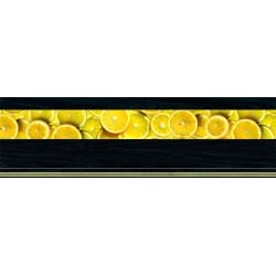 МДФ 2800х820х16 глянец Лимон-низ (01 KF 007 N)