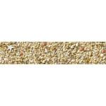 МДФ глянец стен. влагоустойч. 2800х600х6    Ракушки  (SP 020)