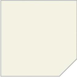 МДФ 2800*1220*18 крем глянец (CREAM) 154