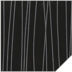 МДФ 2800*1220*18 черный  дождь глянец (SIYAH CIZGILI) 170