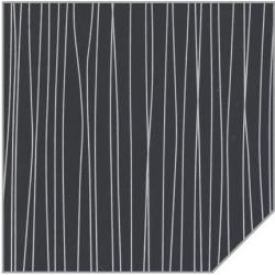 МДФ 2800*1220*08 серый  дождь глянец ((ANTRASIT CIZGILI) 139