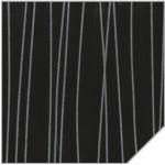 МДФ 2800*1220*08 черный  дождь глянец (SIYAH CIZGILI) 170