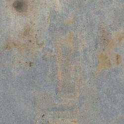 Столешница 4200*600*39 Фреска синяя 4942 ЕМ (FAB Италия)