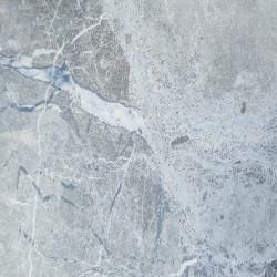Столешница глянцевая 3000*600*38 мм Мрамор марквина синий 734/1   КЕДР