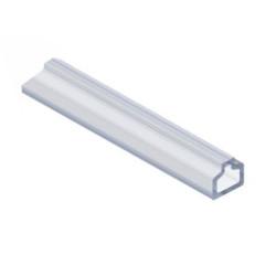 Уплотнитель для нижней направляющей (прозрачный)                 (КПН-01/1 328)