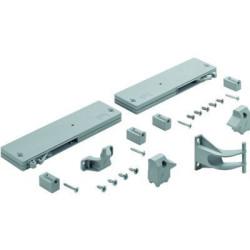 Комплект демпферов silent system Topline M для 3-дверного шкафа