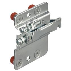 Навес для шкафа регул. мет.(пара), L+R 240 кг    CAMAR   (290.40.902+290.40.901)