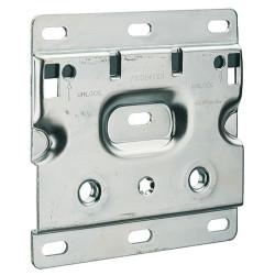 Шина монтажная сталь. 120*120 мм,                    CAMAR  (290.40.991)