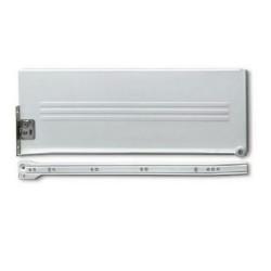Метабокс L-500 Н-150 белый                                    (MB15001W/500)/(555.96.950+551.91.792)