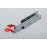 Направляющая скрытого монтажа полного выдвиж. 450мм   Boyard (DB4461Zn/450)/(DB8881Zn/450)
