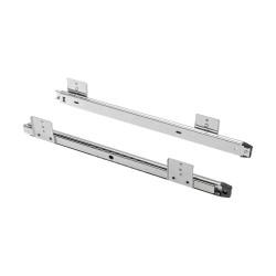 Направляющие для клавиатуры телеск. L-350