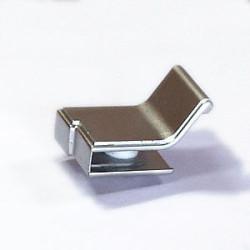 Ручка д/стекла, сатин (D-615 G5)