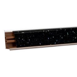 Плинтус столешницы LB  4м  галактика 312