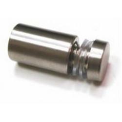 Зеркалодержатель дистанционный  19х40 хром                  GTV (МС-J01A-19-01)