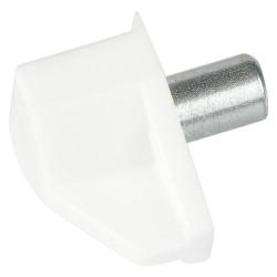 Полкодержатель п/м d-5 мм, белый