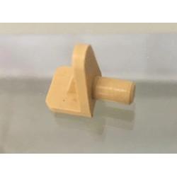 Полкодержатель п/м d-5 мм, бук