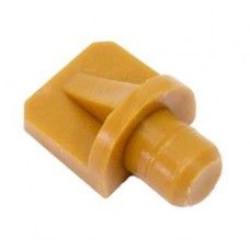 Полкодержатель п/м d-5 мм, крем