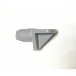 Полкодержатель п/м d-5 мм, серый