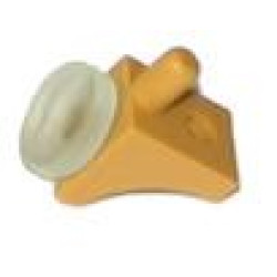 Полкодержатель с присоской п/м d-5 мм, бук