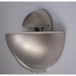 Полкодержатель для стекла , сатин                  DM 20 G5 (МР2006 сатин)