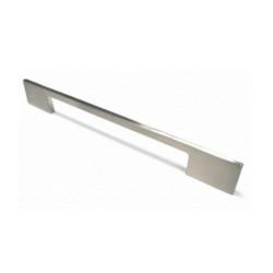 Ручка-скоба узкая 96/128 мм мат.хром               GTV (UZ-TH096128-05) (60 шт)