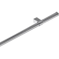 Релинг (0,6м) с заглушкой